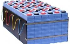 乙二醛厂家为您分享关于磷酸铁锂电池的小知识