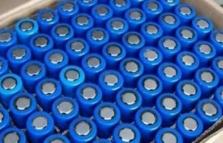 乙醛酸厂家分享磷酸铁锂电池安全性能分类